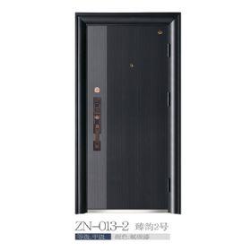 现代城市入户门ZN-013-2臻韵2号